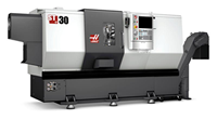 CNC Lathe Turning Centers